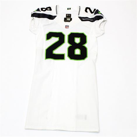 Team-Issued Pierre Desir #28 Road Jersey - SA05363