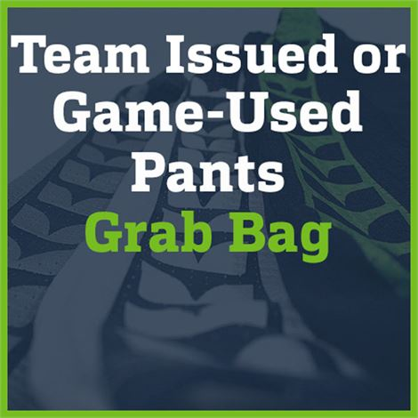 Pant Grab Bag Auction