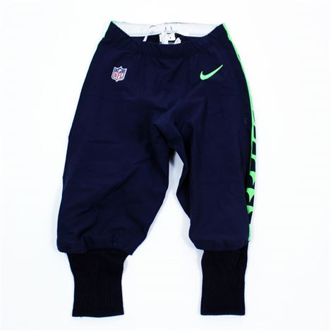 Team-Issued Rashaad Peeny #20 Home Pants - SA08965