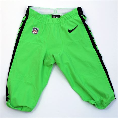 Team-Issued Color Rush Player Pants - Size 30